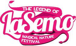 Lasemo Festival Logo