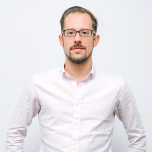 Jonathan Verheyden Fondateur de Digital Experts experts en produits Google et Réseaux sociaux 2 agence de communication