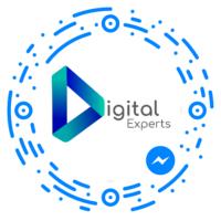 Messenger Code Digital Experts Visites Virtuelle Google en Belgique