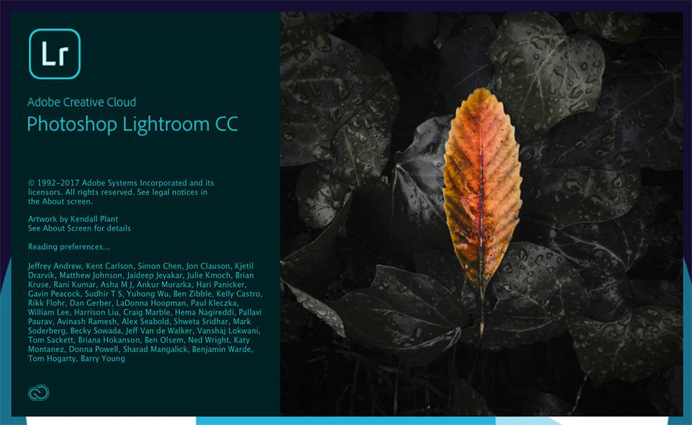 Photoshop Lightroom CC Digital Experts