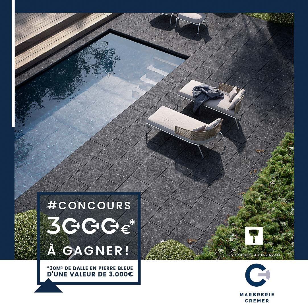 Concours Cremer